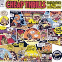 Album cover of Cheap Thrills